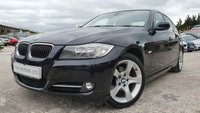 2012 BMW 3 SERIES 2.0 318D EXCLUSIVE EDITION 4d 141 BHP £5290.00