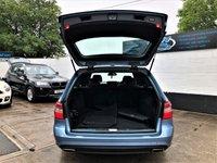USED 2012 12 MERCEDES-BENZ E CLASS 3.0 E350 CDI BLUEEFFICIENCY S/S SPORT 5d AUTO 265 BHP