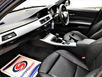USED 2010 10 BMW 3 SERIES 2.0 320D M SPORT BUSINESS EDITION 4d 181 BHP