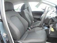 USED 2016 66 SEAT IBIZA 1.2 TSI FR TECHNOLOGY 5d 109 BHP