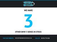USED 2008 58 BMW 3 SERIES 3.0 330I M SPORT 2d AUTO 269 BHP
