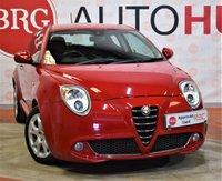 2012 ALFA ROMEO MITO 1.2 JTDM-2 SPRINT 3d 85 BHP £4490.00