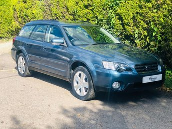 View our SUBARU OUTBACK