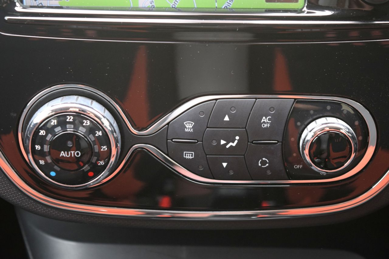 2013 Renault Captur Dynamique Medianav Energy Tce S/S