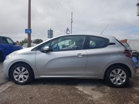 USED 2012 62 PEUGEOT 208 1.4 HDi FAP Access+ 3dr !!! R.R.P OVER 4K !!!