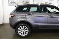 USED 2016 16 LAND ROVER RANGE ROVER EVOQUE 2.0 TD4 SE Tech AWD (s/s) 5dr PAN ROOF! HEATED WHEEL! VAT Q!