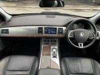 USED 2013 13 JAGUAR XF 2.2 TD Premium Luxury (s/s) 4dr Meridian/Keyless/Touchscreen