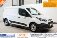USED 2018 18 FORD TRANSIT CONNECT 1.5 210 P/V *FORD WARRANTY UNTIL MARCH 2021*