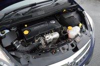 USED 2014 64 VAUXHALL CORSA 1.2 S CDTI ECOFLEX 3d 73 BHP