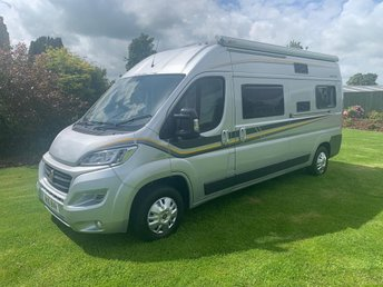 View our FIAT AUTO-TRAIL