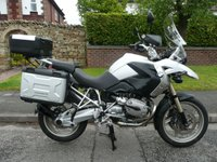 2009 BMW R SERIES 1170cc R 1200 GS  £5995.00