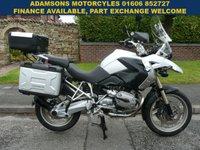 USED 2009 59 BMW R SERIES 1170cc R 1200 GS
