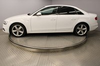 USED 2012 62 AUDI A4 2.0 TDI S LINE 4d 141 BHP