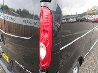 USED 2014 14 VAUXHALL VIVARO 2.0 2900 CDTI SPORTIVE LWB 1d 113 BHP