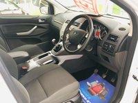 USED 2012 12 FORD KUGA 2.0 ZETEC TDCI 2WD 5 DOOR SUV 138 BHP
