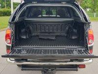 USED 2014 63 MITSUBISHI L200 2.5 DI-D 4X4 BARBARIAN LB DCB 1d 175 BHP
