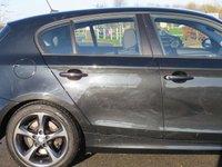 USED 2009 09 BMW 1 SERIES 2.0 118D SPORT 5d 141 BHP