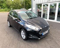 USED 2015 64 FORD FIESTA 1.0 ZETEC ECOBOOST (100PS) THIS VEHICLE IS AT SITE 1 - TO VIEW CALL US ON 01903 323333