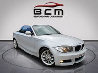 2012 BMW 1 SERIES 2.0 120D M SPORT 2d AUTO 175 BHP £8485.00