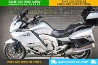 USED 2015 15 BMW K1600GTL ALL TYPES OF CREDIT ACCEPTED GOOD & BAD CREDIT ACCEPTED, OVER 600+ BIKES IN STOCK