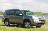 2008 NISSAN X-TRAIL 2.0 SPORT EXPEDITION DCI 5d 148 BHP