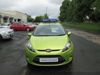 2009 FORD FIESTA 1.2 STYLE 3d 59 BHP £3395.00