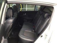 USED 2011 11 KIA SPORTAGE 1.7 CRDI 2 5d 114 BHP