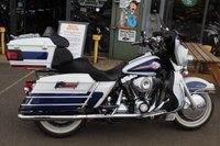 USED 2006 56 HARLEY-DAVIDSON TOURING ULTRA CLASSIC ELECTRA GLIDE FLHTCUI 1584