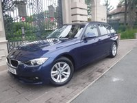 2016 BMW 3 SERIES 2.0 320D ED PLUS TOURING 5d 161 BHP £13695.00