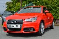 2012 AUDI A1 1.6 TDI SPORT 3d 103 BHP £7491.00