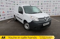 USED 2016 66 RENAULT KANGOO 1.5 ML19 BUSINESS DCI 1d 90 BHP JUST ARRIVED,DETAILS TO FOLLOW