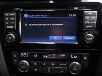 USED 2016 16 NISSAN QASHQAI 1.5 DCi N-CONNECTA [NAV] Turbo Diesel 5 Dr