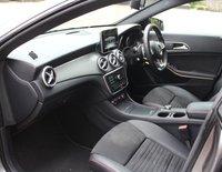 USED 2016 16 MERCEDES-BENZ CLA 2.1 CLA 220 D AMG LINE 4d AUTO 174 BHP