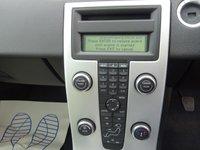 USED 2010 60 VOLVO C30 1.6 D2 SE LUX Turbo Diesel 3 Dr