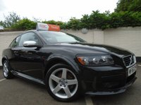 USED 2008 58 VOLVO C30 1.6 SPORT 3d 100 BHP GUARANTEED TO BEAT ANY 'WE BUY ANY CAR' VALUATION ON YOUR PART EXCHANGE
