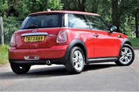 USED 2013 63 MINI HATCH ONE 1.6 One D (Sport Chili) 3dr NEW MOT+SPORT CHILI PACK