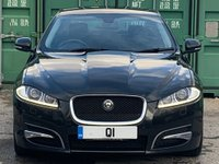 USED 2012 12 JAGUAR XF 2.2 TD Sport LE 4dr RearCam/TouchScreen/DABRadio