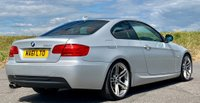 USED 2011 S BMW 3 SERIES 3.0 325i M Sport 2dr LOW MILES! AUTO! PRIVACY!