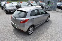 USED 2009 59 MAZDA 2 1.3 Tamura 5dr 3 MONTH WARRANTY & PDI CHECKS