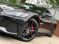 USED 2019 MASERATI GRANTURISMO 4.7 V8 Sport MC Shift (Model Year 2020) 0% APR FINANCE AVAILABLE JULY