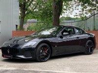 USED 2019 MASERATI GRANTURISMO 4.7 V8 Sport Nerissimo MC Shift- MY 2020 0% APR FINANCE AVAILABLE JULY