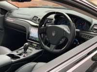 USED 2019 MASERATI GRANTURISMO 4.7 V8 Sport Nerissimo MC Shift- MY 2020 VAT Q!!!!