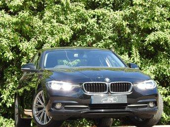 2017 BMW 3 SERIES 2.0 320D ED SPORT 4d 161 BHP £14990.00