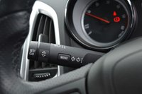 USED 2014 14 VAUXHALL ASTRA 2.0 GTC SRI CDTI S/S 3d 162 BHP