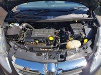 USED 2010 60 VAUXHALL CORSA 1.2 ENERGY 3d 83 BHP