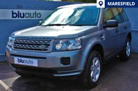 USED 2013 13 LAND ROVER FREELANDER 2.2 TD4 GS 5d AUTO 150 BHP A stunning Land Rover Freelander XS with a Full Leather Interior, Heated Front Seats, Dual Climate & Cruise Control, Rear Parking Sensors and a Full Land Rover Service History (Five Stamps)...