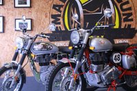 2019 ROYAL ENFIELD BULLET 500 Trials Works Replica £4499.00