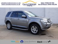 USED 2013 13 LAND ROVER FREELANDER 2.2 SD4 XS 5d AUTO 190 BHP Full Service History Huge Spec Buy Now, Pay Later Finance!
