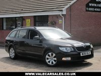 USED 2011 61 SKODA SUPERB 1.6 TDI S GREENLINE II (CAMBELT CHANGED) 5dr CAM BELT CHANGED AND BLUETOOTH