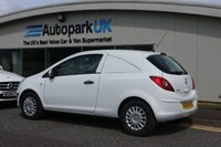 USED 2015 64 VAUXHALL CORSA 1.2 CDTI ECOFLEX 1d 74 BHP LOW DEPOSIT OR NO DEPOSIT FINANCE AVAILABLE
